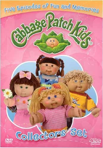 Cabbage Patch Collectors - 9