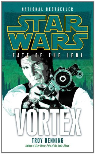 Star Wars: Fate of the Jedi: Vortex - Book  of the Star Wars Legends