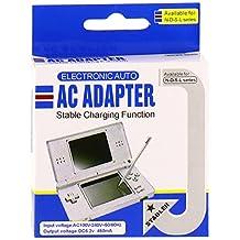 Gen DS Lite AC Adapter Wall Charger - Nintendo DS