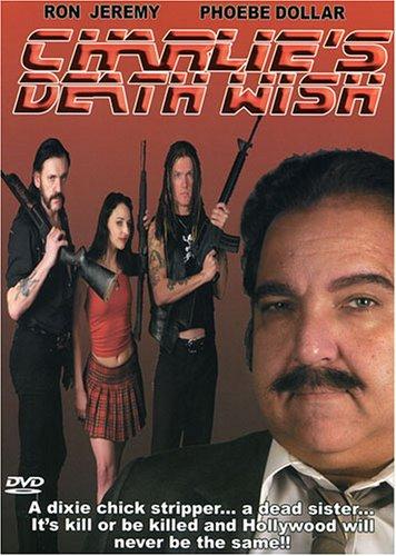 Charlies Death Wish [Reino Unido] [DVD]: Amazon.es: Movie ...