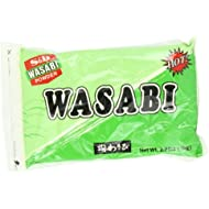 S&B Wasabi Powder, 2.2-Pound