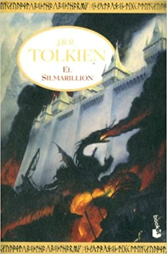 El Silmarillion = The Silmarillion
