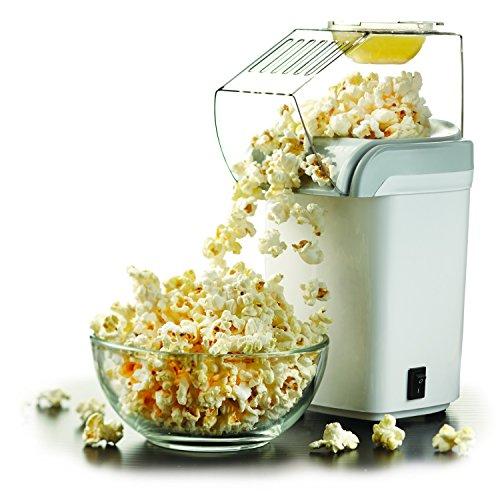 Brentwood -  Hot Air Popcorn Maker - White