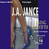 Bargain Audio Book - Taking the Fifth