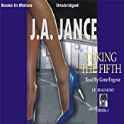 Taking the Fifth: J. P. Beaumont Series, Book 4 | J. A. Jance