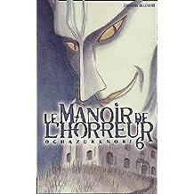 MANOIR DE L'HORREUR T06