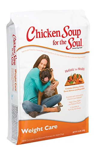 Chicken Soup Soul Weight Care