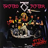 Twisted Sister: Still Hungry [Vinyl LP] (Vinyl)