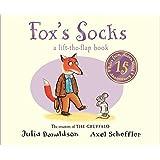 Fox's Socks (Tales From Acorn Wood)