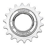SunRun Single Speed Freewheel, 1/2x1/8