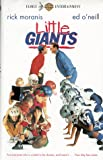 Little Giants [VHS]