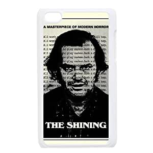 HXYHTY Design Case of The Shining 2 Phone Case For Ipod Touch 4 [Pattern-3]