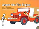 img - for Jeeper the Fire Engine book / textbook / text book