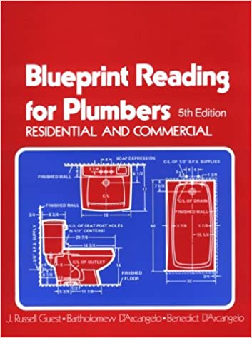 Blueprint reading for plumbers in residential commercial blueprint reading for plumbers in residential commercial blueprint reading series 5th edition malvernweather Image collections