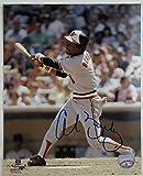 Al Bumbry Autographed Photograph - 8x10 - Autographed MLB Photos