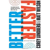 Better Faster: The Modern Golfer's Blueprint for Getting More from Less