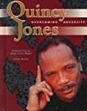 img - for Quincy Jones (OA) (Overcoming Adversity) by Linda N. Bayer (2000-02-03) book / textbook / text book