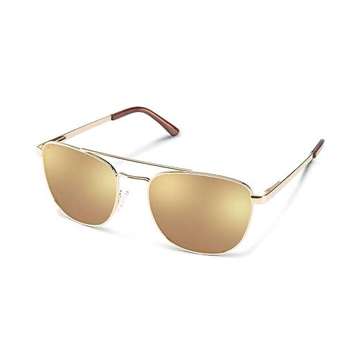 faf84b7bc8 Amazon.com  Fairlane Polarized Sunglasses  Sports   Outdoors