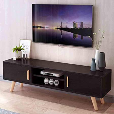 SXFYZCY Gabinete de TV para el hogar Sala de Estar decoración del Dormitorio gabinete de TV