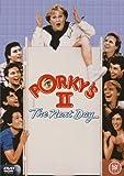 Porky's Ii: The Next Day [Import anglais]