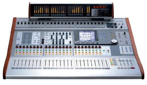 Tascam DM4800 48-CHANNEL Digital Mixer