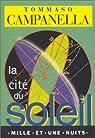 La cité du soleil par Campanella