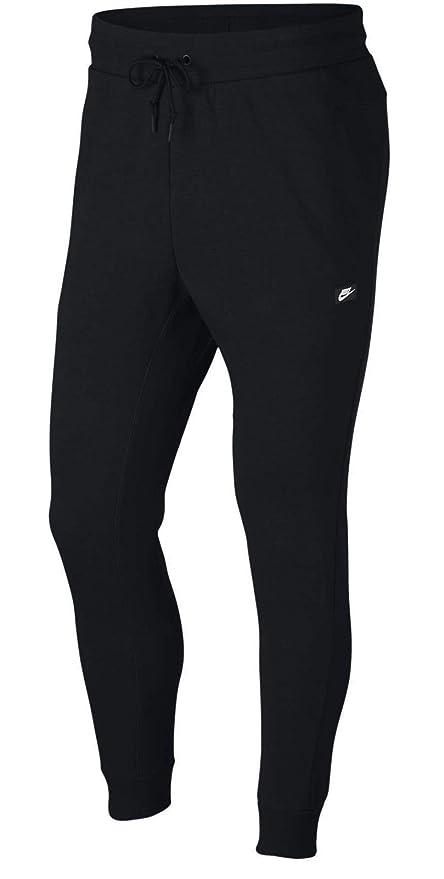 Nike - Calcetines para hombre, talla XL, color negro/blanco