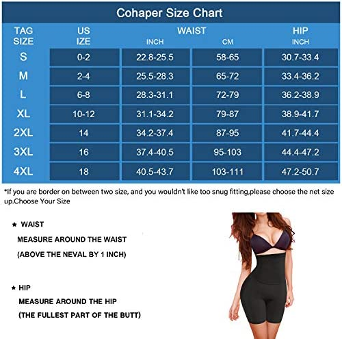 Womens Butt Lifter Tummy Control Panties High Waist Hip Padded Panty Body Shaper Thigh Slimmer Shapewear