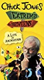 Chuck Jones - Extremes and In-Betweens, a Life in Animation [VHS]