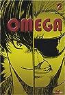 Omega, tome 2 par Choi