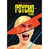 Psycho (1960) Pop Art