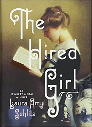 {* TOP *} The Hired Girl. other reissued yimir Whole efectos Policias values