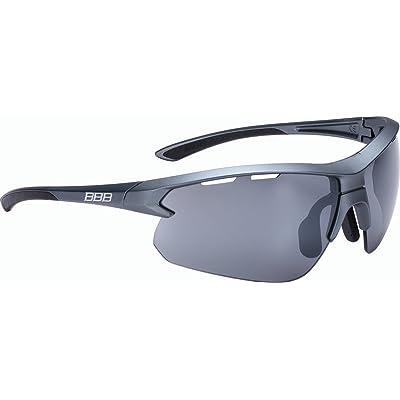 BBB Impulse BSG-52 - Lunettes cyclisme - gris 2018 lunettes uvex