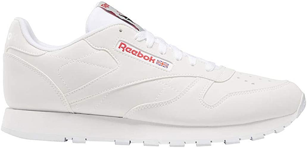 Reebok Classic Leather - weiß - EU 45