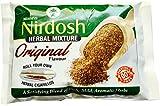 NIRDOSH Organic Herbal Natural Smoking Mixture 100% Nicotine Tobacco Free - 05 Packs(1.75oz Per Pack) Pouch Packaging