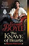 download ebook the knave of hearts: rhymes with love by elizabeth boyle (2016-01-26) pdf epub