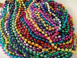 400-multi-color-mardi-gras-beads-necklaces-party-favors-big-lot-free-shipping