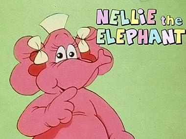 Amazon co uk: Watch Nellie the Elephant - Season 1 | Prime Video