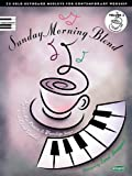 Sunday Morning Blend, Volume 2: 25 Solo Keyboard Medleys for Contemporary Worship arr. by Carol Tornquist (Sacred Folio)