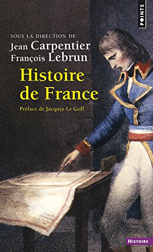 Histoire de France (French Edition)