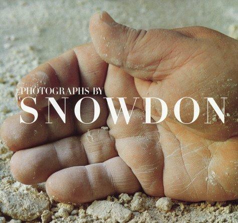 Photographs by Snowdon: a retrospective