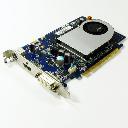 8500gt Graphics Card - 3