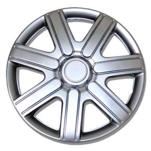 96 honda accord bolt on hubcaps - 4