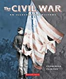 The Civil War, Catherine Clinton, 0439531721