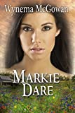 img - for Markie Dare (Dare Family Saga Book 5) book / textbook / text book