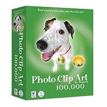 Hemera Photo Clip Art 100,000 (Mac)