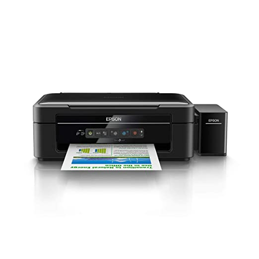 Epson L405 All in One Wireless Ink Tank Colour Printer Ink Tank Printers