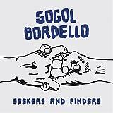 51Z6D9yWM3L. SL160  - Gogol Bordello Close Out Tour In Style The Fonda Theatre, Los Angeles, CA 3-5-18