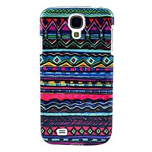 JOE Folk custom Pattern Plastic Protective Back Cover for Samsung Galaxy S4 I9500