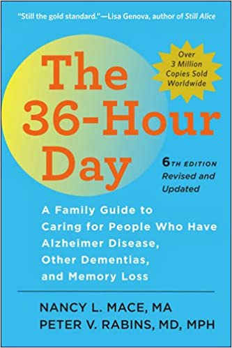 The 36-hour Day Book